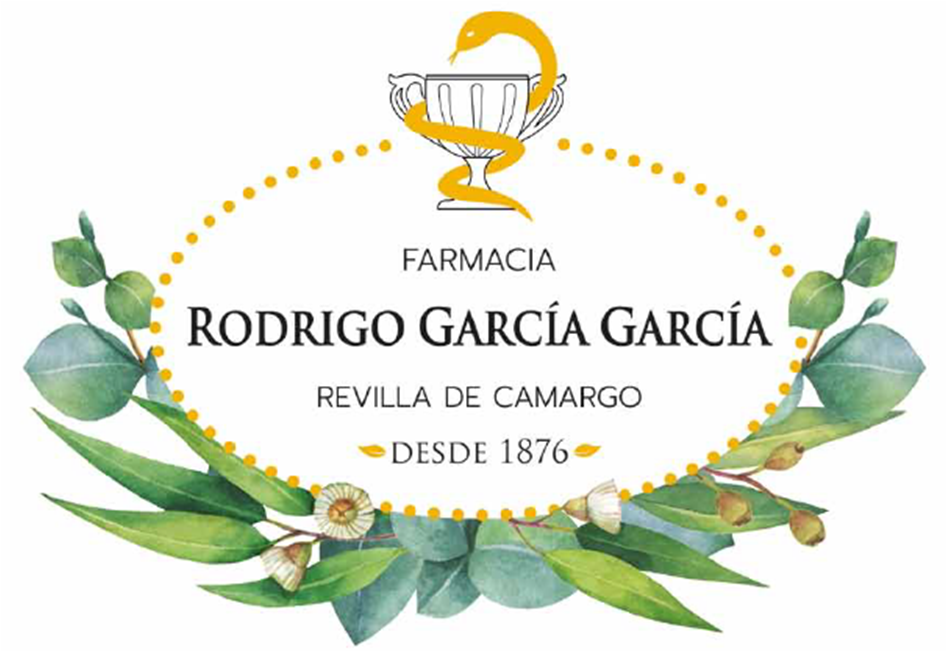 Farmacia Rodrigo García